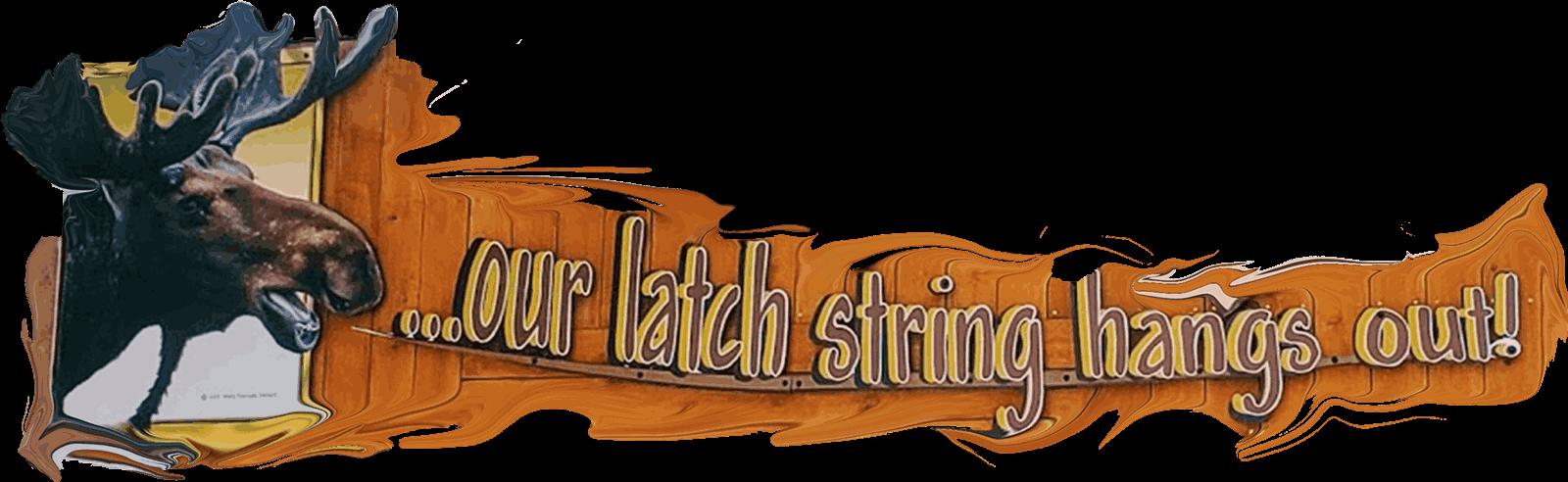 Alaska's Hart D Ranch